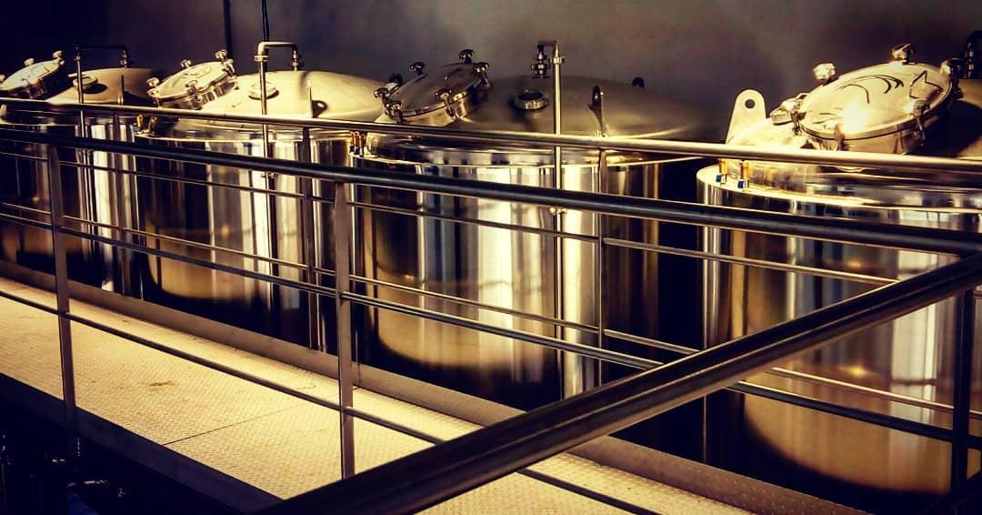 fermentors - La Manivelle