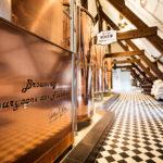 10hl brewhouse - Bougogne des flandres