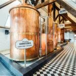 10hl brewhouse - Bourgogne des flandres