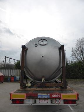 Fermentation tanks 200hl (2)
